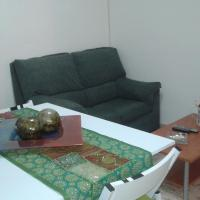 One-Bedroom Apartment (2 Adults) (1622) - Almona 16 - 2B