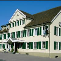 Hotel Pictures: Gasthof Goldenes Lamm, Schwabsberg