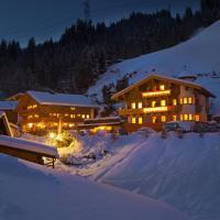 Hotel Pictures: Landhaus Staudacher, Gerlos