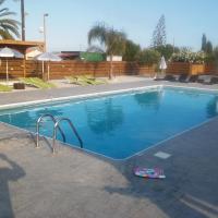 Hotel Pictures: Sea View House in Maroni, Maroni