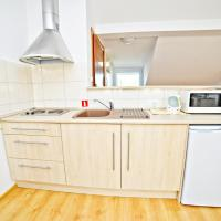 One-Bedroom Apartment with Garden View (4 Adults)