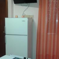 One-Bedroom Apartment (2 Adults) (1632) - Almona 16 - 3B