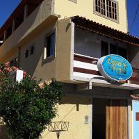Hotelbilleder: Casa e Praia Hospedaria, Arraial do Cabo