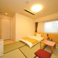 Japanese-Style Twin Room - Non-Smoking