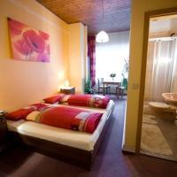 Hotelbilleder: Hotel Zum Rittersprung, Altenahr