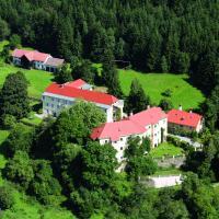 Hotel Pictures: Hotel Landsitz Pichlschloss, Mariahof