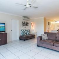 Family Apartment - Ground Floor