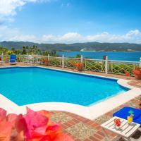 Zdjęcia hotelu: Polkerris Bed & Breakfast, Montego Bay