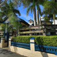 Zdjęcia hotelu: Brisbane Manor, Brisbane