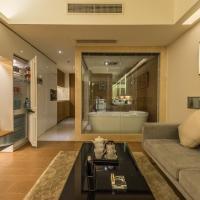 Executive Twin Apartment