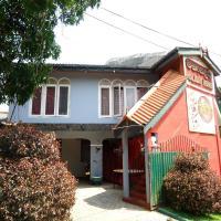 Mahagedara Holiday Home