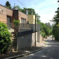 Hotel Pictures: Appartement am Kurpark, Baden