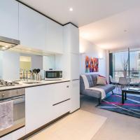 Zdjęcia hotelu: COMPLETE HOST St Kilda Rd Apartments, Melbourne