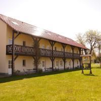 Hotel Pictures: Spreewald Pension Spreeaue, Burg