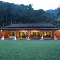 ホテル写真: Pousada Pelajo, Teresópolis