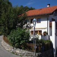 Foto Hotel: Haus Müller, Fiss