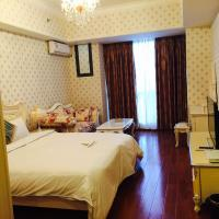 European-Style Queen Room