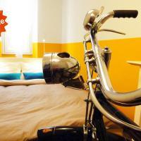 Bed and Bike Trastevere