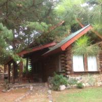 Hotel Pictures: Cabañas Villa Lancuyen, Bialet Massé