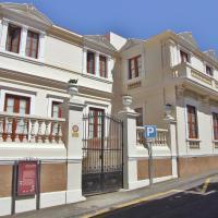 Hotel Pictures: Hotel Alhambra, La Orotava