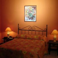 Familiar 1 Room Double Bed