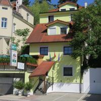 Hotel Pictures: Hotel-Pension Goldenberg, Klosterneuburg