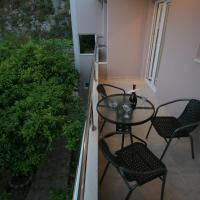 Studio with Balcony and Sea View (3 Adults)