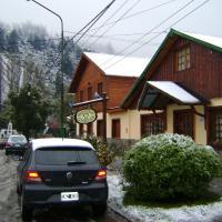 Zdjęcia hotelu: Hosteria Cumelen, San Martín de los Andes