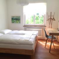 Hotel Pictures: Au Jardin, Zuchwil