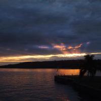 Zdjęcia hotelu: Lake Safari Lodge, Siavonga