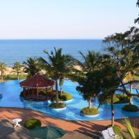 Radisson Resort Temple Bay
