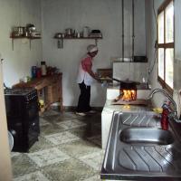 Hotel Pictures: Pousada Sobrado Aiuruoca, Alagoa
