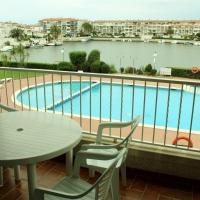 Hotel Pictures: Apartamento Sant Maurici 207, Empuriabrava