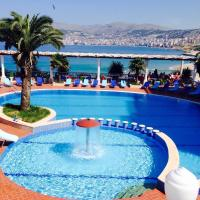 Fotografie hotelů: Hotel Dodona, Sarandë
