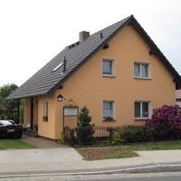 Hotel Pictures: Ferienhaus Familie Bramke, Burg (Spreewald)