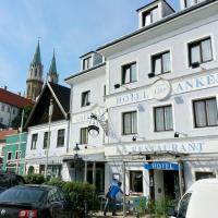 Hotel Pictures: Hotel Anker, Klosterneuburg