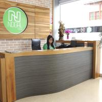 Hotel Pictures: Nogal Hotel La Ceja, La Ceja