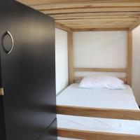 6-Bed Mixed Dormitory Room