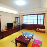 Triple Room with Korean Style