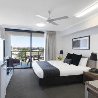 Hotel Pictures: Oaks Carlyle, Mackay