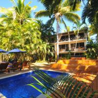 Hotel Pictures: Oasis Palms, Nadi