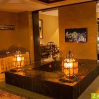 Suite with Panoramic Views