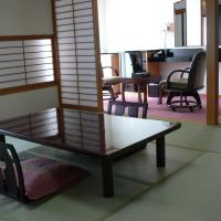 Japanese-Style Room with Shared Bathroom Run of the house - South Building