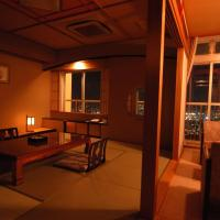 Japanese-Style Room with Harbour View - South Building