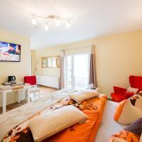 Hotel Pictures: Fewo im Stieg 2, Quedlinburg