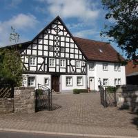 Hotel Pictures: Ferienwohnung Otte-Wiese, Sundern