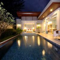 Pool Villa (2 adults, 2 children)