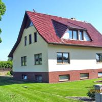 Hotel Pictures: Ferienwohnung Brandshagen, Reinberg