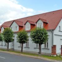 Hotel Pictures: Ferienwohnungen am Peenestrom, Kröslin