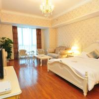 French Queen Room